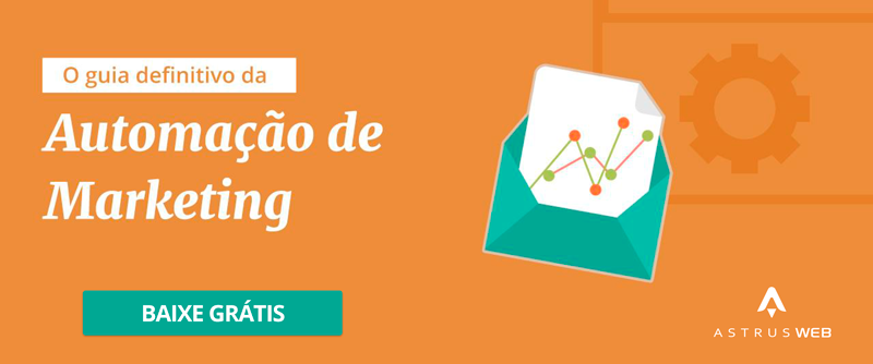 ebook automação de marketing