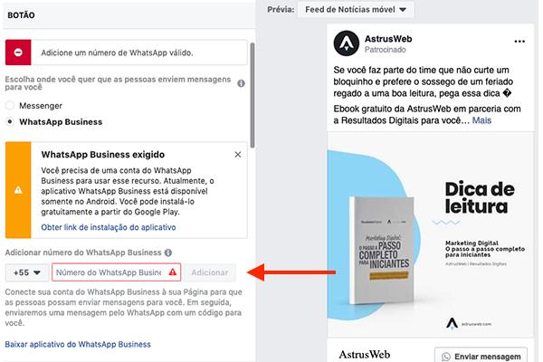 anúncios-facebook-whatsapp-business
