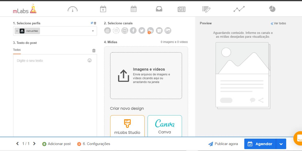 Melhores ferramentas para gestão de projetos de marketing - mlabs