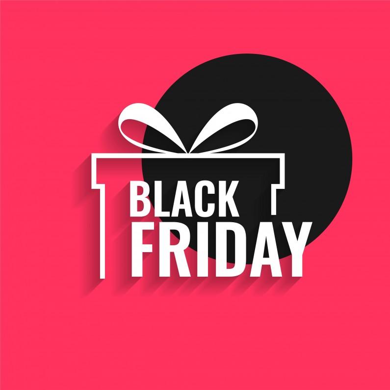 surpresa cliente black friday